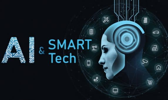 AI & Smart_Tech – the brand new event is announced!